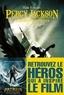 Rick Riordan et Rick Riordan - Le Dernier Olympien - Percy Jackson - tome 5.