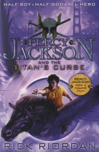 Openwetlab.it Percy Jackson and the Titan's Curse Image
