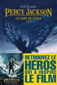 Percy Jackson Tome 3 - Rick Riordan | Showmesound.org