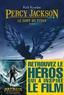 Rick Riordan - Percy Jackson Tome 3 : Le Sort du Titan.