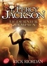 Rick Riordan - Percy Jackson Tome 5 : Le dernier Olympien.