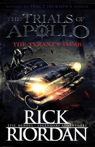 Ebooks ebooks gratuits à télécharger The Trials of Apollo Tome 4 (French Edition) par Rick Riordan