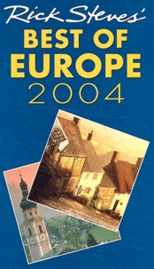 Rick Steves - Best of Europe.