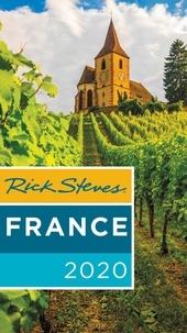 Rick Steves et Steve Smith - Rick Steves France 2020.