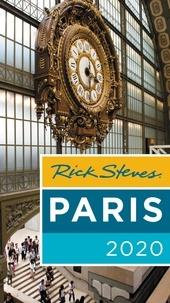 Rick Steves et Steve Smith - Rick Steves Paris 2020.