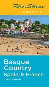 Rick Steves - Rick Steves Snapshot Basque Country: Spain & France.