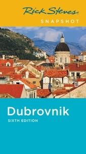 Rick Steves et Cameron Hewitt - Rick Steves Snapshot Dubrovnik.