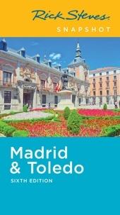 Rick Steves - Rick Steves Snapshot Madrid & Toledo.