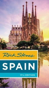 Rick Steves - Rick Steves Spain.