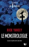 Rick Yancey - Le monstrologue Tome 1 : .