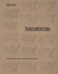 Rickey Gates - Transamericana.