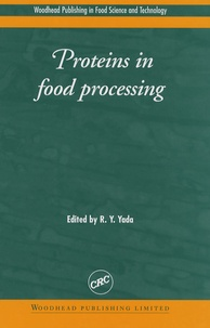 Deedr.fr Proteins in food processing Image