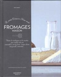 Lesmouchescestlouche.fr Fromages maison - La petite Crémerie Home made Image