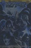 Ricky Sprague et Kevin Crossley - Kiss 4K : Réincarnation ! ; Sanctum eroticum ; En route vers Magusworld ! ; Kiss meurt !.