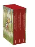 Rico-Schuber. 3 Bände.