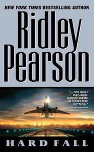 Ridley Pearson - Hard Fall.