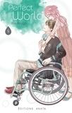 Rie Aruga et Chiharu Chûjo - Perfect world  : Perfect World - tome 9.