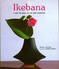 Rie Imai et Yuji Ueno - Ikebana - L'art floral au fil des saisons.