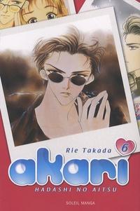 Rie Takada - Akari Tome 6 : .