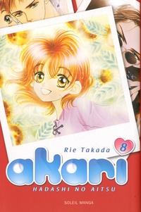 Rie Takada - Akari Tome 8 : .