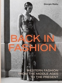 Back in Fashion - Western Fashion from the Middle Ages to the Present.pdf