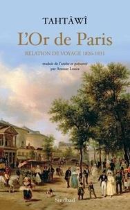 LOr de Paris - Relation de voyage, 1826-1831.pdf