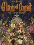 Riff et Enrique Sanchez Abuli - Glam et Comet Tome 1 : Purée cosmique.