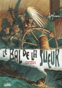 Riff Reb's et Didier Cromwell - Le bal de la sueur Tome 1 : .