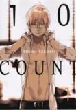 Rihito Takarai - 10 Count Tome 1 : .