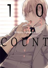 Rihito Takarai - 10 Count Tome 3 : .