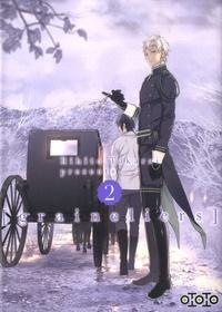 Rihito Takarai - Graineliers Tome 2 : .