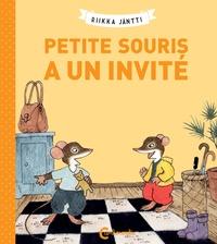 Riikka Jäntti - Petite Souris  : Petite Souris a un invité.