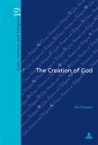 Rik Pinxten - The Creation of God.