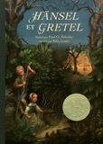 Rika Lesser et Paul Zelinsky - Hänsel et Gretel.