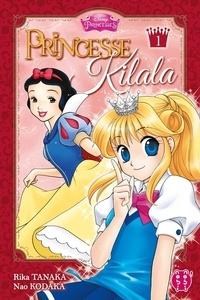 Corridashivernales.be Princesse Kilala Tome 1 Image