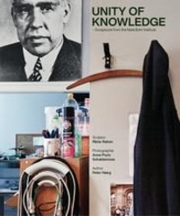 Rikke Raben - Unity of Knowledge Scrapbook from the Niels Bohr Institute.