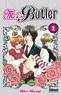 Riko Miyagi - Mei's Butler Tome 1.