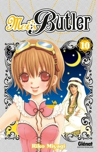 Riko Miyagi - Mei's Butler Tome 10.