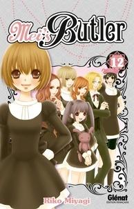 Riko Miyagi - Mei's Butler - Tome 12.