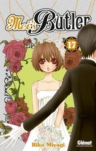 Riko Miyagi - Mei's Butler - Tome 17.