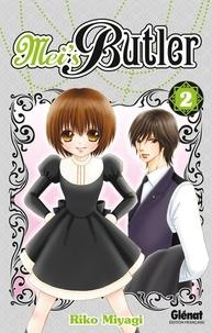 Riko Miyagi - Mei's Butler Tome 2.