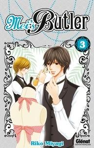 Riko Miyagi - Mei's Butler Tome 3.