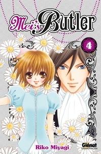 Riko Miyagi - Mei's Butler Tome 4.