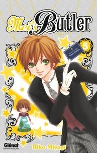 Riko Miyagi - Mei's Butler Tome 5.
