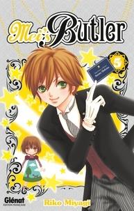 Riko Miyagi - Mei's Butler Tome 5 : .