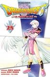 Riku Sanjô et Koji Inada - Dragon Quest Tome 25 : .