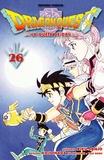 Riku Sanjô et Koji Inada - Dragon Quest Tome 26 : .