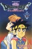 Riku Sanjô et Koji Inada - Dragon Quest Tome 35 : La quête de Daï.