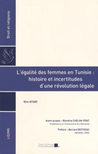 Goodtastepolice.fr L'égalité des femmes en Tunisie : histoire et incertitudes d'une révolution légale Image