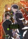 Rin Fujiki et Anju Hino - Vatican Miracle Examiner Tome 3 : .